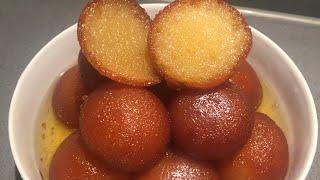 Download Gulab Jamun Recipe طرزتهیه گلاب جامن Video