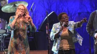 Download Sharon Jones w/Derek Trucks & Susan Tedeschi - 5/18/15 - Central Park Video