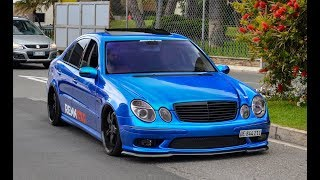 Download Thug Drivers in Monaco 2017 (the best comes last) Video