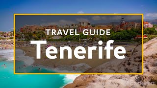 Download Tenerife Vacation Travel Guide | Expedia Video