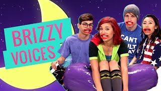 Download BIG MOUTH CHALLENGE W/ BRIZZY VOICES Video