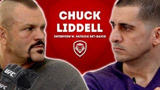 Download Chuck Liddell - Untold Stories About His Career & UFC Video