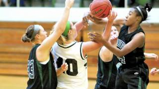 Download Lady Quakers Basketball - Alumni Game 2011 Video