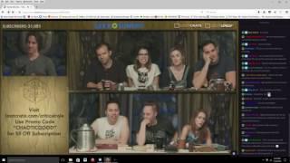 Download Cenokir (Matthew Mercer) Critical Role Ep 74 Video