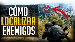 Download CÓMO LOCALIZAR ENEMIGOS | Guía PUBG Video