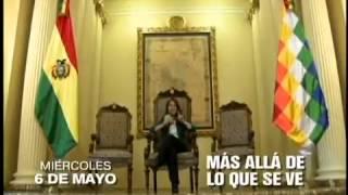 Download HP Mas alla de lo que se ve Avance Palacio de Gobierno #PatSocial @ RED PAT BOLIVIA Video