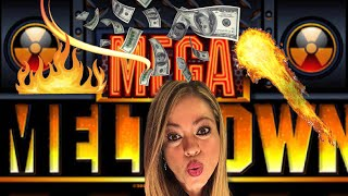 Download 🔥💰$10 MAX BET TOTAL MELTDOWN AWESOME WIN! 💰🔥 FUN RUN!😁 Video