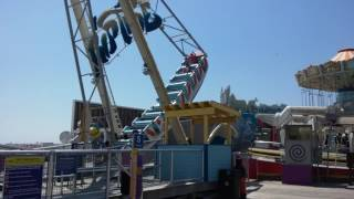 Download Morey's Piers - Riptide Swinging Ship Video