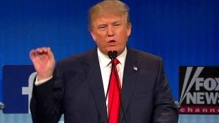 Download Can Donald Trump run the nation's business? | Fox News Republican Debate Video
