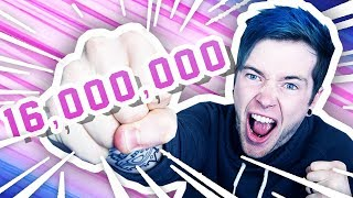 Download 16 MILLION SUBSCRIBERS..!! Video