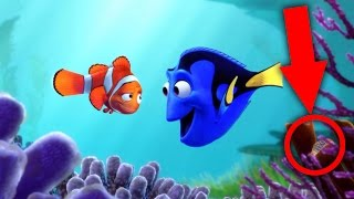 Download 50 Pixar Easter Eggs Including Finding Dory Video