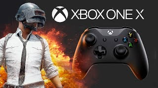 Download PUBG XBOX ONE X CONSOLE | Battlegrounds Best Solo, Duo & Squad Live Stream Gameplay Video