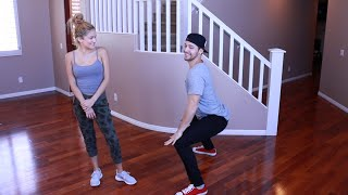 Download Learning How To Dance Video