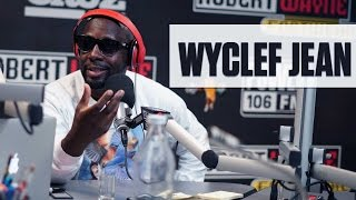 Download Priceless Stories From Wyclef Jean On ODB, Jimmy Iovine, DJ Khaled + More! Video
