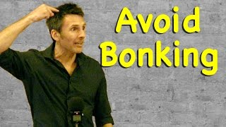 Download Pre-Race Diet to Avoid Bonking Video