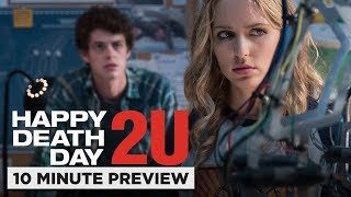 Download Happy Death Day 2U| 10 Minute Preview | Film Clip | Own it 4/30 on Digital, 5/14 on Blu-ray & DVD Video