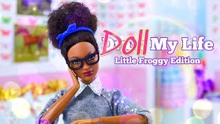 Download DOLL MY LIFE: Little Froggy Edition - 12 years of AWESOMENESS!! Video