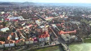 Download Города Закарпатья.Красивый город Мукачево Video