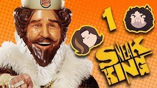 Download Sneak King: Cool Burgers - PART 1 - Game Grumps Video
