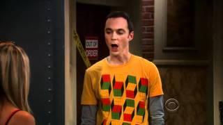 Download The Big Bang Theory - The Robotic Manipulation Video