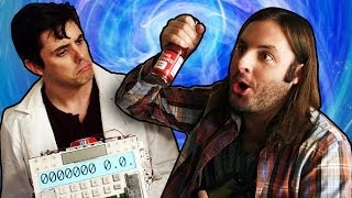 Download A Very Sauceome Time Travel Adventure! (feat. SmoshGames) Video