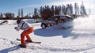 Download GoPro: Ken Block in Russia Video