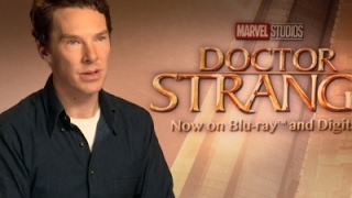 Download 'Doctor Strange' blew Cumberbatch away Video