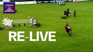 Download RE-LIVE | Longines FEI Jumping Nations Cup™ | Dublin (IRE) | Longines Grand Prix Video