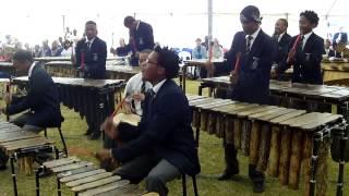 Download Best Tigerkloof Marimba Band 2014 Video
