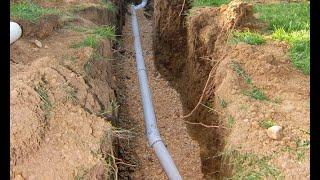 Download Instalar un drenaje en el jardín - Bricomania Video
