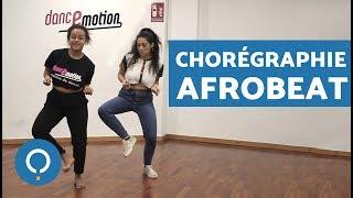 Download Chorégraphie collective de danse urbaine - AFROBEATS AFROHOUSE Video
