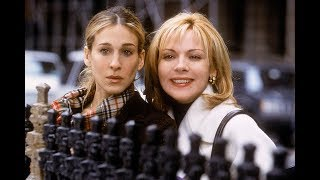 Download SARAH JESSICA PARKER on KIM CATTRALL — Diva on Diva Video