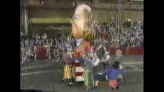 Download Macy's Thanksgiving Day Parade 1986 (full) Video