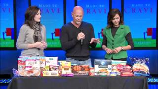 Download Made to Crave Action Plan Group Bible Study by Lysa TerKeurst - Trailer Video