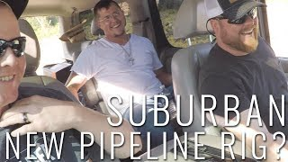 Download WELDING RIG GOES TO THE SHOP (DAY IN THE LIFE OF A PIPELINE WELDER) Video