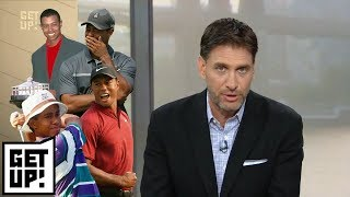 Download Mike Greenberg: 'Tiger Woods is the most exciting athlete in the world to watch' | Get Up! | ESPN Video