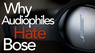 Download Why Audiophiles Hate Bose | TDNC Podcast #93 Video