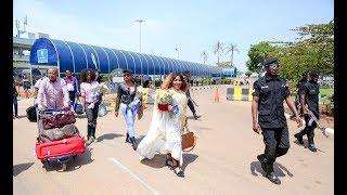 Download Saida Karoli-Mapokezi Nchini Uganda Video