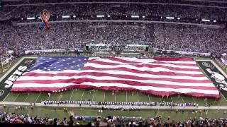 Download 09/11/2011 NFL Sunday Night Opening - New York Video