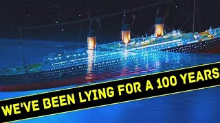 Download TITANIC and 7 BIGGEST LIES TOLD IN HISTORY Video