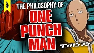 Download The Philosophy of ONE PUNCH MAN – Wisecrack Edition Video