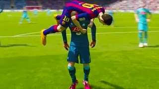 Download FIFA 15 FAIL Compilation! Video