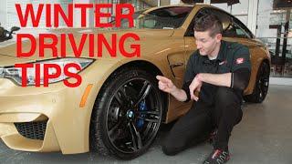 Download Top 5 Winter Driving Tips Video
