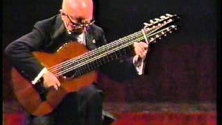 Download ♫ Recuerdos de la Alhambra / Narciso Yepes Video