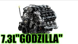 Download Here's what you need to know about Ford's new 7.3L ″GODZILLA″ Video