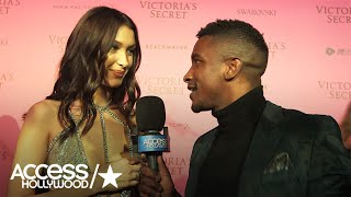 Download Bella Hadid Reacts To Her Victoria's Secret Fashion Show Debut Video