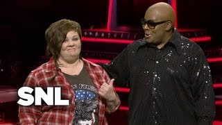 Download The Voice Season 4 - SNL Video