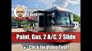 Download Used 2010 Gulf Stream Independence 8367 Class A Gas Motor Home Video