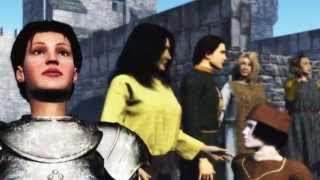 Download Joan of Arc - Edgar Cayce's Reincarnational History of France Video