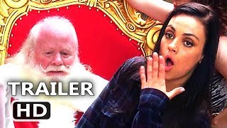 Download BAD MOMS 2 Official Trailer (2017) A Bad Mom's Christmas, Mila Kunis Comedy Movie HD Video